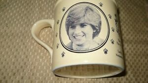 "LOVELY ""PRINCE CHARLES OF WALES & LADY DIANA SPENCER"" MUG Kitchener / Waterloo Kitchener Area image 7"