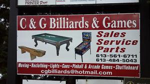 PINBALL MACHINES &ARCADE GAMES London Ontario image 9