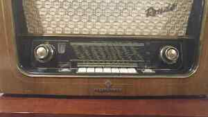 Telefunken radio Rondo antique fully restored with all new tubes West Island Greater Montréal image 4