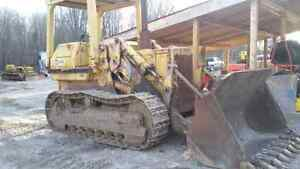 955 - Cat Track Loader  Peterborough Peterborough Area image 3