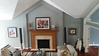 Top painters an painting services for Best prices, no money down