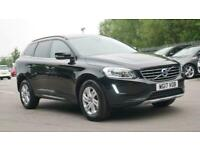 2017 Volvo XC60 D4 [190] SE Nav 5dr Geartronic [Leather] Auto FourByFour diesel