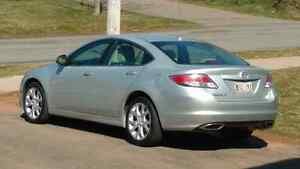 2009 Mazda 6 GT  Must sell!