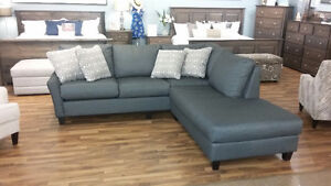 Kieren Sectional...$999.00 One Only Won't Last...Call Now