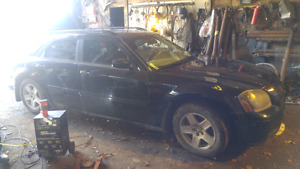 2005 dodge magnum parting out what do you needWhat do you need