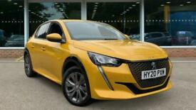 image for 2020 Peugeot 208 50kWh Allure Auto 5dr Hatchback Electric Automatic