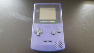 Game Boy Color GBC 1998 Video Game Console