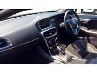 2016 Volvo V40 D4 (190) R DESIGN Pro Auto Win Automatic Diesel Hatchback