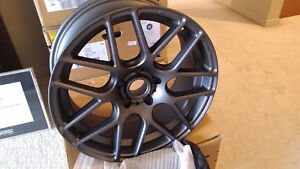 225/60 R18 RTX Alloy Rims and winter tires