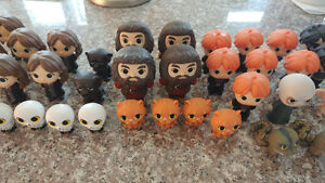 Harry Potter Mystery Minis by Funko Huge Lot! Pick Yours! Oakville / Halton Region Toronto (GTA) image 3