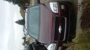 2006 Chevrolet Uplander lt Minivan, Van