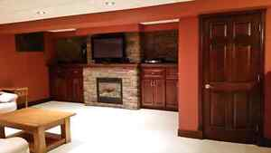 Spacious and luxurious one bedroom dwelling  Stratford Kitchener Area image 2