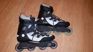 Rollerblades - Size 12 Peterborough Peterborough Area image 1