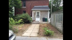 Spring lawn care / cutting and Spring cleanup Kingston Kingston Area image 6