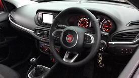 2016 Fiat Tipo 1.6 Multijet Easy Plus Demonst Manual Diesel Estate