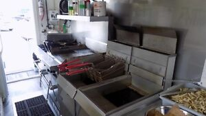 Food Truck (Trailer) One Year Old - Immaculate St. John's Newfoundland image 6