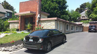Thinking of moving to Kitchener? 4 Bedroom house for sale.