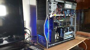 Dell 12 Core , 36Gb DDR3 120gb SSD , 2Tb HDD HD7950 3gb Graphics
