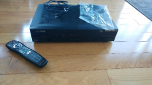 Netbox 8600 with remote