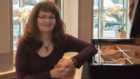 Piano lessons in Fort Garry, Winnipeg