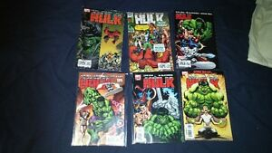hulk (2008) comic book series London Ontario image 2