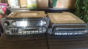 Chrysler 300 radio and cd changer