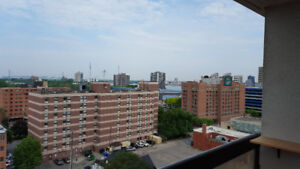 Condo for rent - VPP downtown Windsor