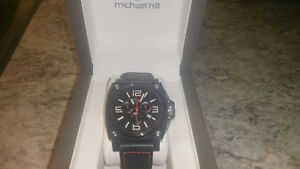 Michael Hill Watch