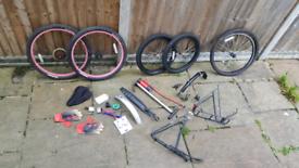Bike tools accessories DIY Tools