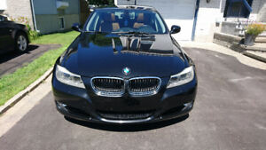 2011 BMW 3-Series 328xi Berline