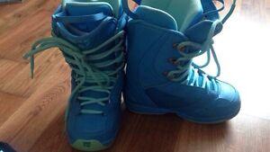 Rome SDS Boots