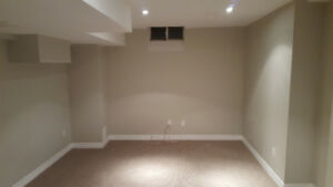 Basement for Rent in Milton