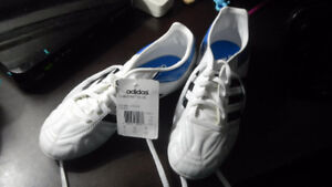Adidas Youth Cleats - Size 3