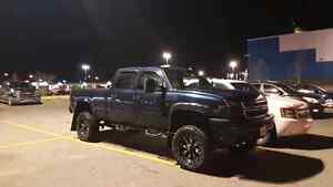 Wanted looking for LBZ duramax chevy gmc that need work