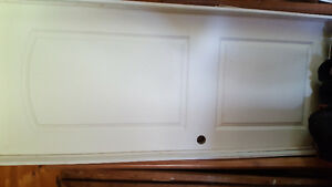 prehung door interior