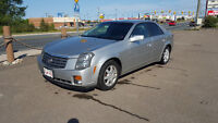 2005 Cadillac CTS (OBO Short Time Only)
