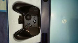 """Mannette de jeux """"Steam"""" Controller for PC"""