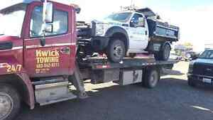 Cheap tow------------Alberta low cost towing 24/7
