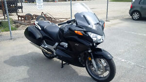 Honda ST1300AA in Near-Mint Condition