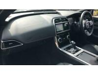 Jaguar XE 2.0 R-Dynamic S Auto Nav Hea Saloon Petrol Automatic