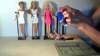 Looking For a Barbie Doll Clothes Maker