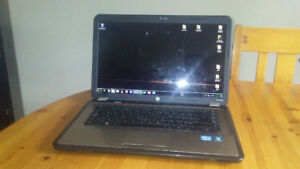 Windows HP Pavilion g6 series laptop