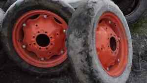 Tractor rims for sale Cornwall Ontario image 1
