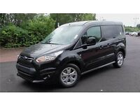 Ford transit connect £14,200 ONO NO VAT