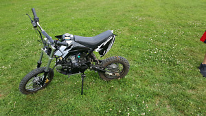 190cc Pit Bike FOR SALE!!!!