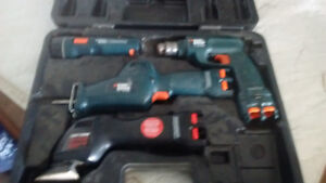 Black and Decker VersaPak