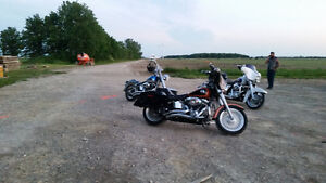 Looking for a Harley Davidson Fatboy seat 07-11
