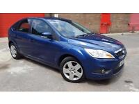 Ford Focus 1.6 ( 100ps ) 2009 Style New MOT astra mondeo vectra insignia