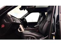 2016 Land Rover Range Rover 4.4 SDV8 Autobiography 4dr + S Automatic Diesel Esta