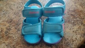 Girls Sandals- Size 8